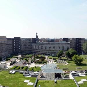 IRCCS Ospedale San Raffaele, Milano