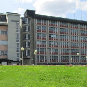 Ospedale San Bortolo, Vicenza