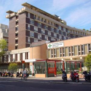 Fondazione IRCCS Istituto Nazionale dei Tumori, Milano